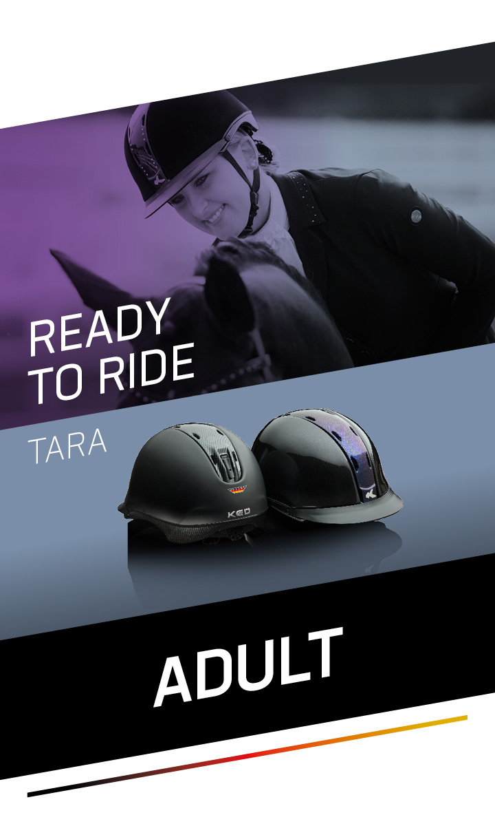 Adult - Ready To Ride