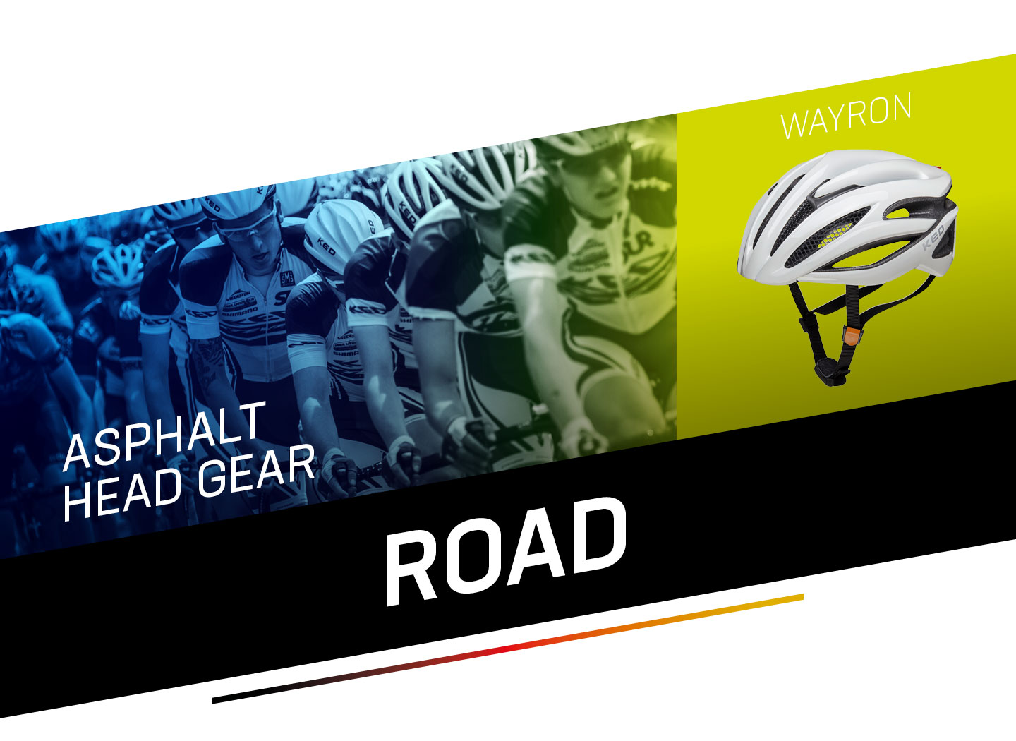 Road - Asphalt Head Gear