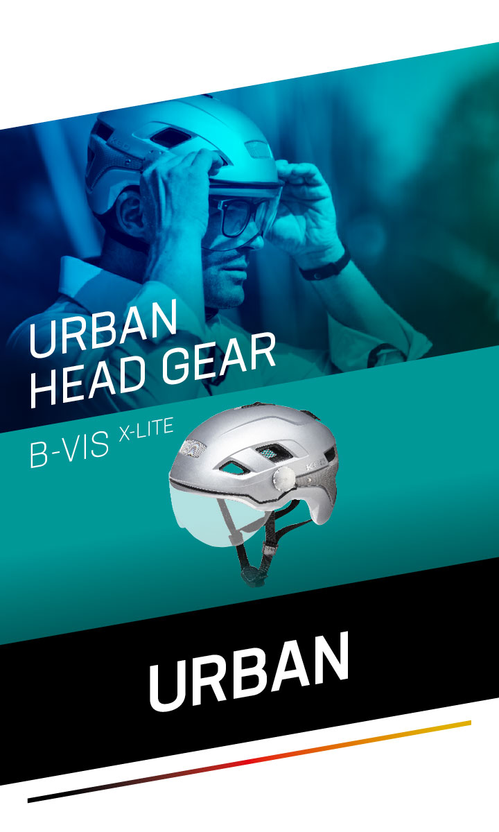 Urban - Urban Head Gear